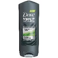 Dove Men+Care Elements Body Wash, Minerals and Sage, 13.5 Ounce