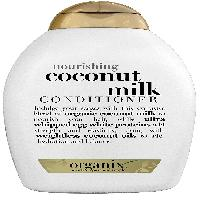 Organix Nourishing Conditioner, Coconut Milk, 13 Ounce (Pack of 2)