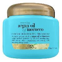 Organic Intensive Treatment Argan Oil of Moroccan 8 Oz