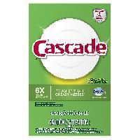 Cascade Lemon Scent (75 oz)
