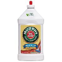 Murphy's Oil Soap Squirt and Mop Ready To Use Wood Floor Cleaner, 32 Oz