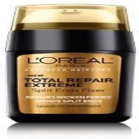 L'Oreal Paris Advanced Haircare Total Repair 5 Extreme Split End Treatment, 0.5 Fl Oz