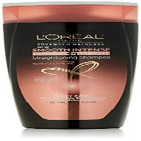 L'Oreal Paris Smooth Intense Ultimate Straight Shampoo - 12.6 oz