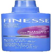 Finesse Finish + Strengthen Extra Hold Non-Aerosol Hair Spray, 8.5 oz