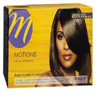 MOTIONS RELAXER KIT REG MKITR