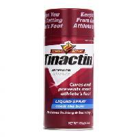 TINACTIN AF LIQUID SPRY 5.3 OZ