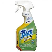 Tilex Bathroom Cleaner Spray, Lemon Scent 16 oz