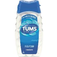 TUMS ORIGINAL 150 CT