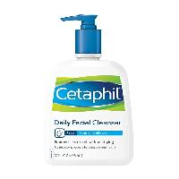 Cetaphil Daily Facial Cleanser , 16 oz