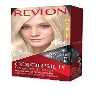 Revlon Colorsilk Beautiful Color, Ultra Light Ash Blonde